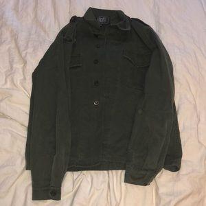 Libertine military jacket